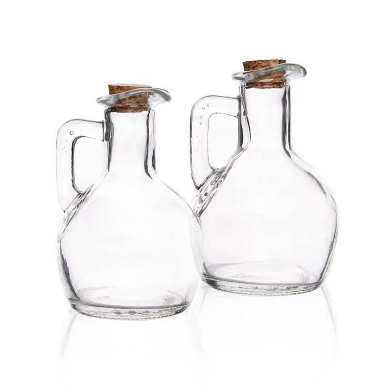 ORION Bottle for olive vinegar maggi dispenser SET 2 pcs