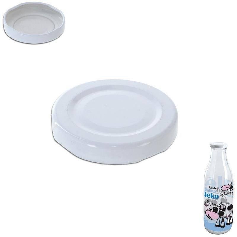 ORION Top for bottle for milk 1 pcs