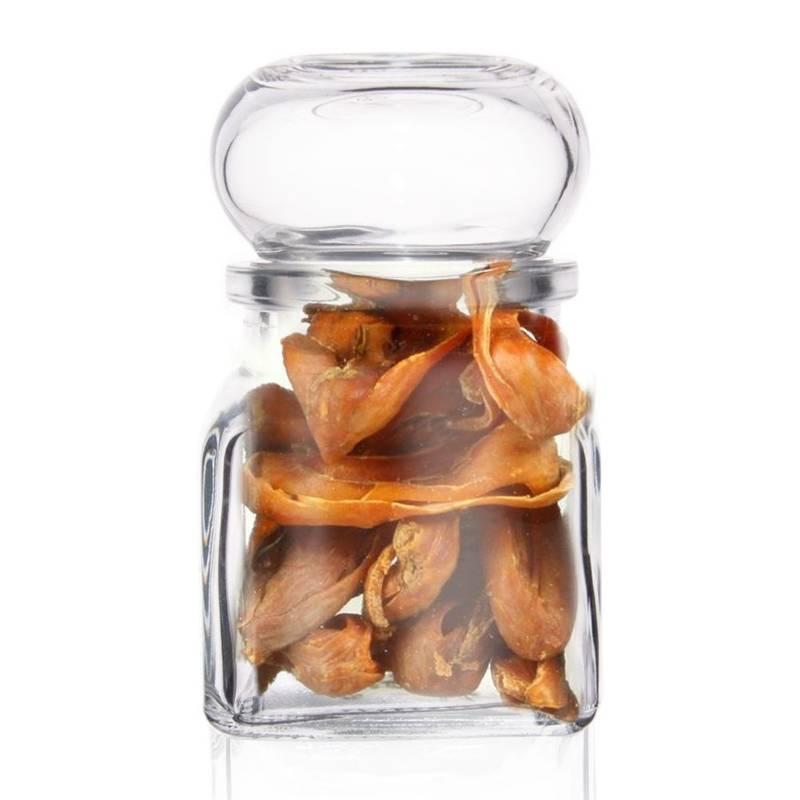 Gewürzbehälter Gewürzglas zur Aufbewahrung von Gewürzen 120 ml